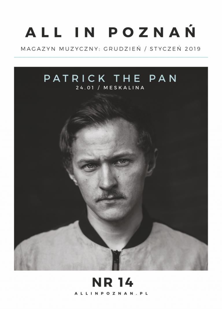 Magazyn grudzień/styczeń 2019