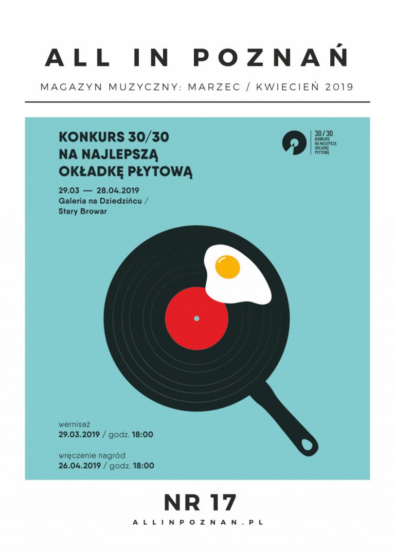 Magazyn marzec/kwiecień 2019