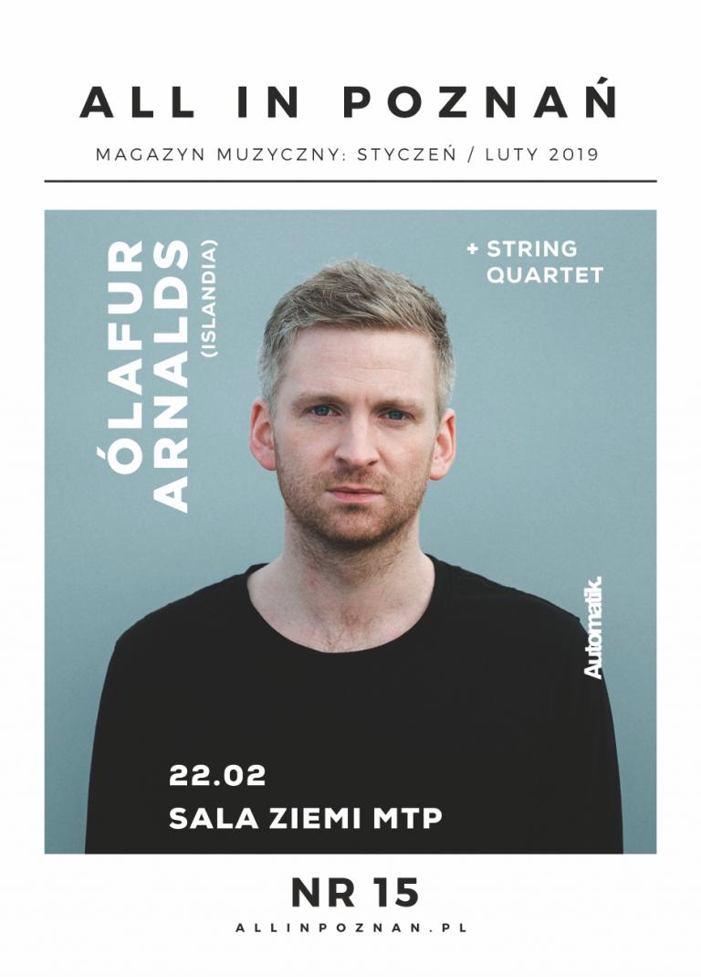 Magazyn styczeń/luty 2019