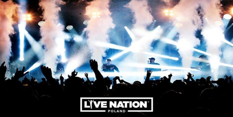 Go Ahead wykupiony przez Live Nation