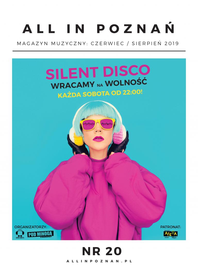 Magazyn czerwiec/sierpień 2019