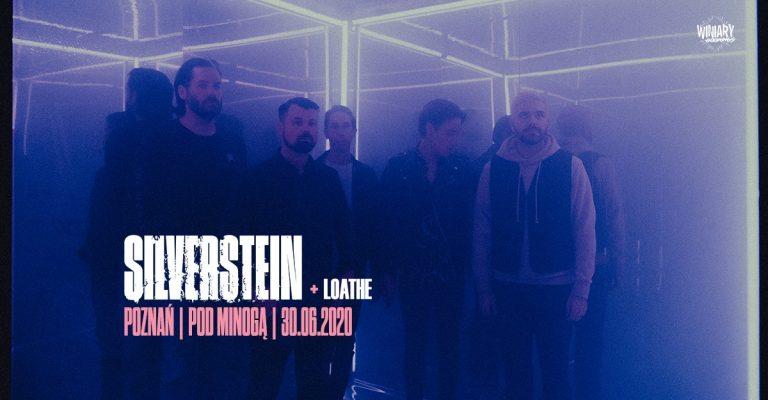 Silverstein + Loathe