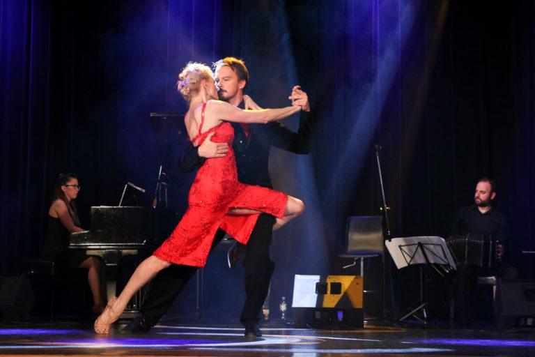 Tango Show!