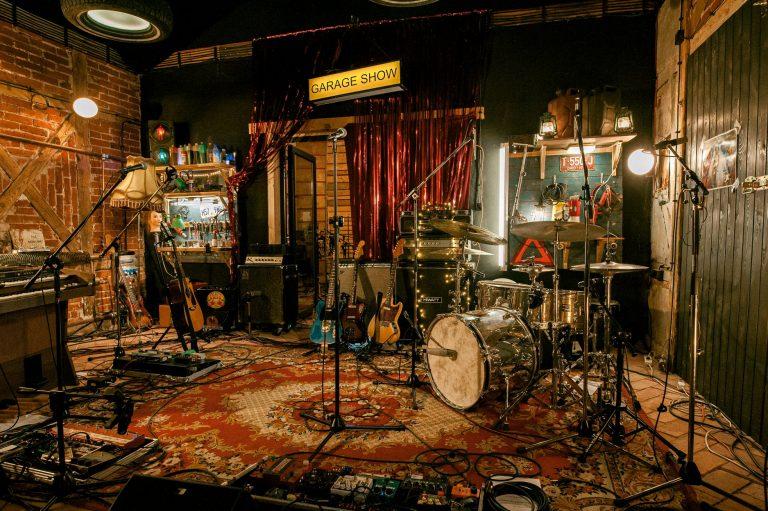 Garage Show – tu rządzi muzyka!