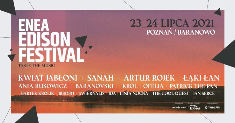 Enea Edison Festival