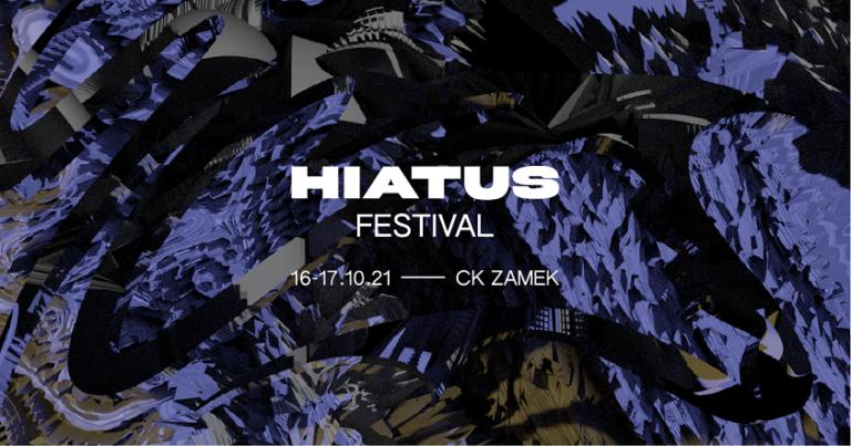 Spróbować dźwięku, czyli wrażenia z drugiej edycji Hiatus Festival